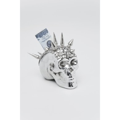 КАСИЧКА SCULL SPIKE SMALL