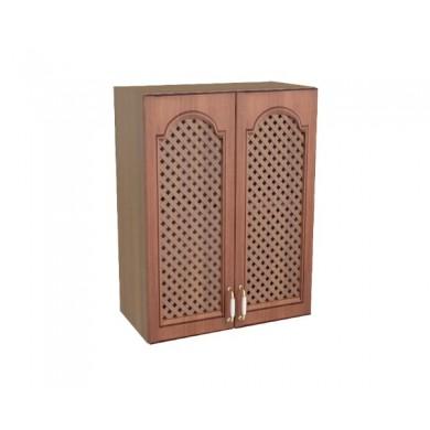 горен шкаф с решетка