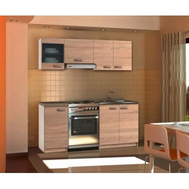 кухня Дина комплект 180 см