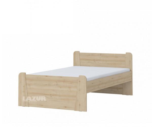 легло Кики за матрак 120/200 см