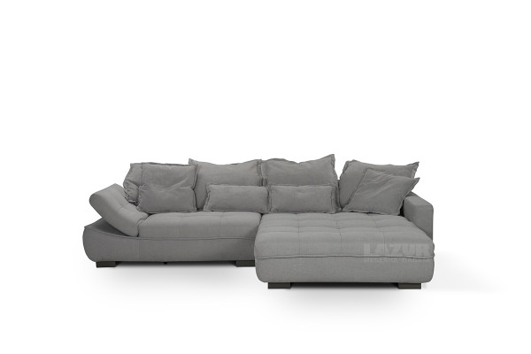 Ъглов диван Комо с функция сън