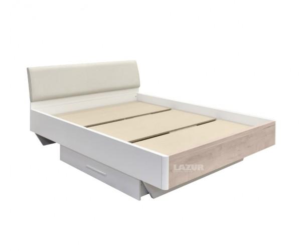 легло Калиопа за матрак 160/200 см