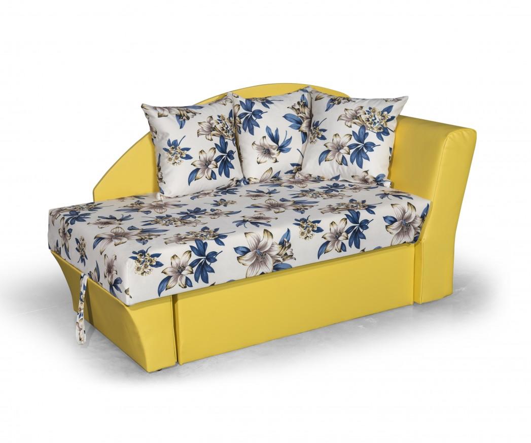 малък диван Камелия