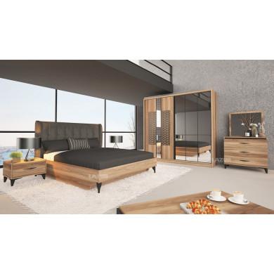 Комплект мебели за спалня Асос