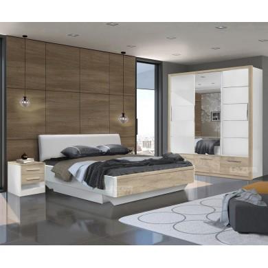 функционално обзавеждане за спалня Калиопа