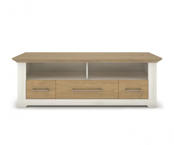 ТВ шкаф Арсал с 3 чекмеджета