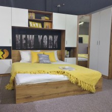 спалня комплект Ювентус