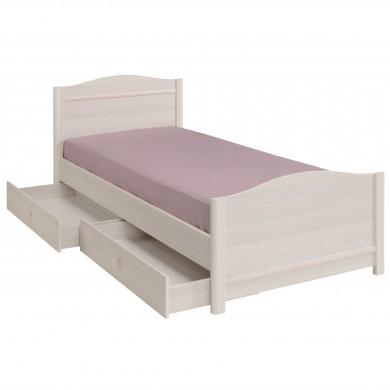 комплект от 2 чекмеджета за легло Нина
