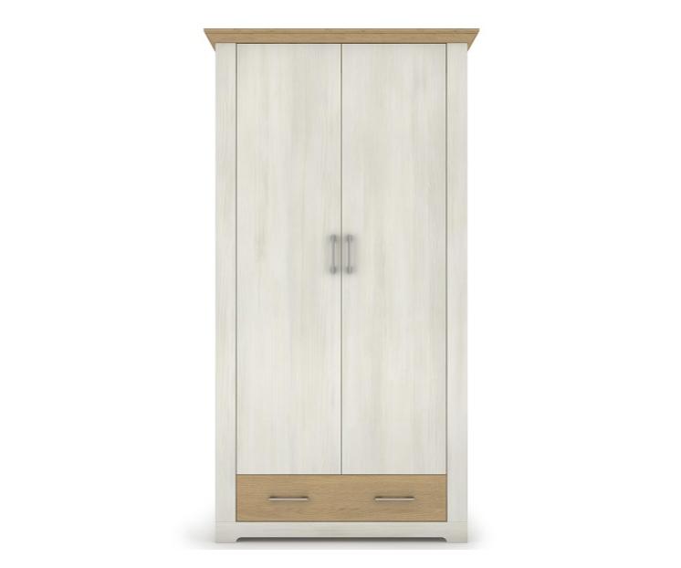 двукрилен гардероб Арсал