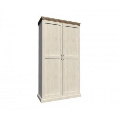 Двукрилен гардероб Роял