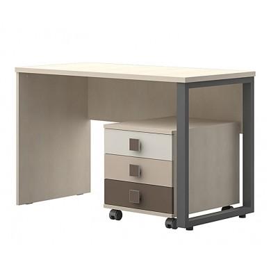 бюро с контейнер Меланж