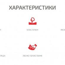 матрак пенолатекс Кокос Стандарт